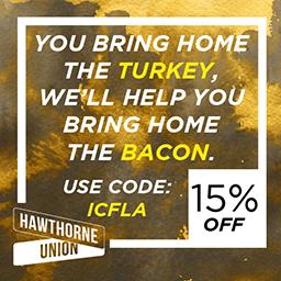 Hawthorne Union