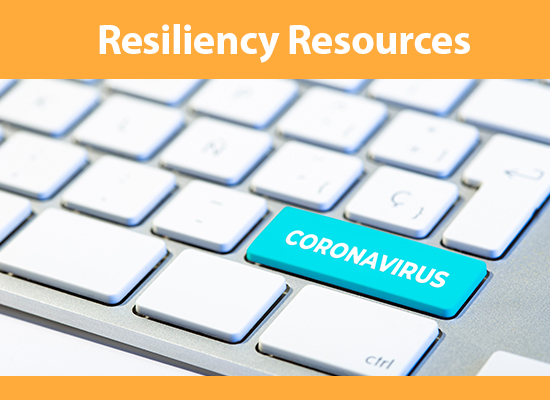 Resiliency-resources